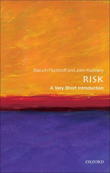 Risk: A Very Short Introduction