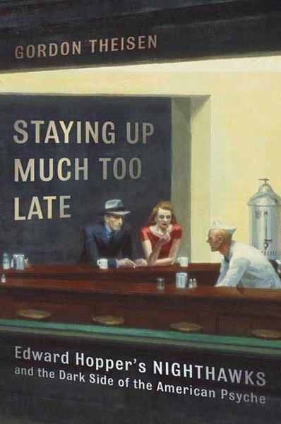 Staying Up Much Too Late