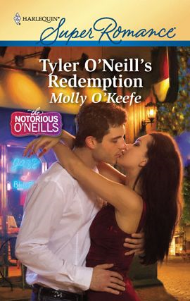Tyler O'Neill's Redemption By: Molly O'Keefe