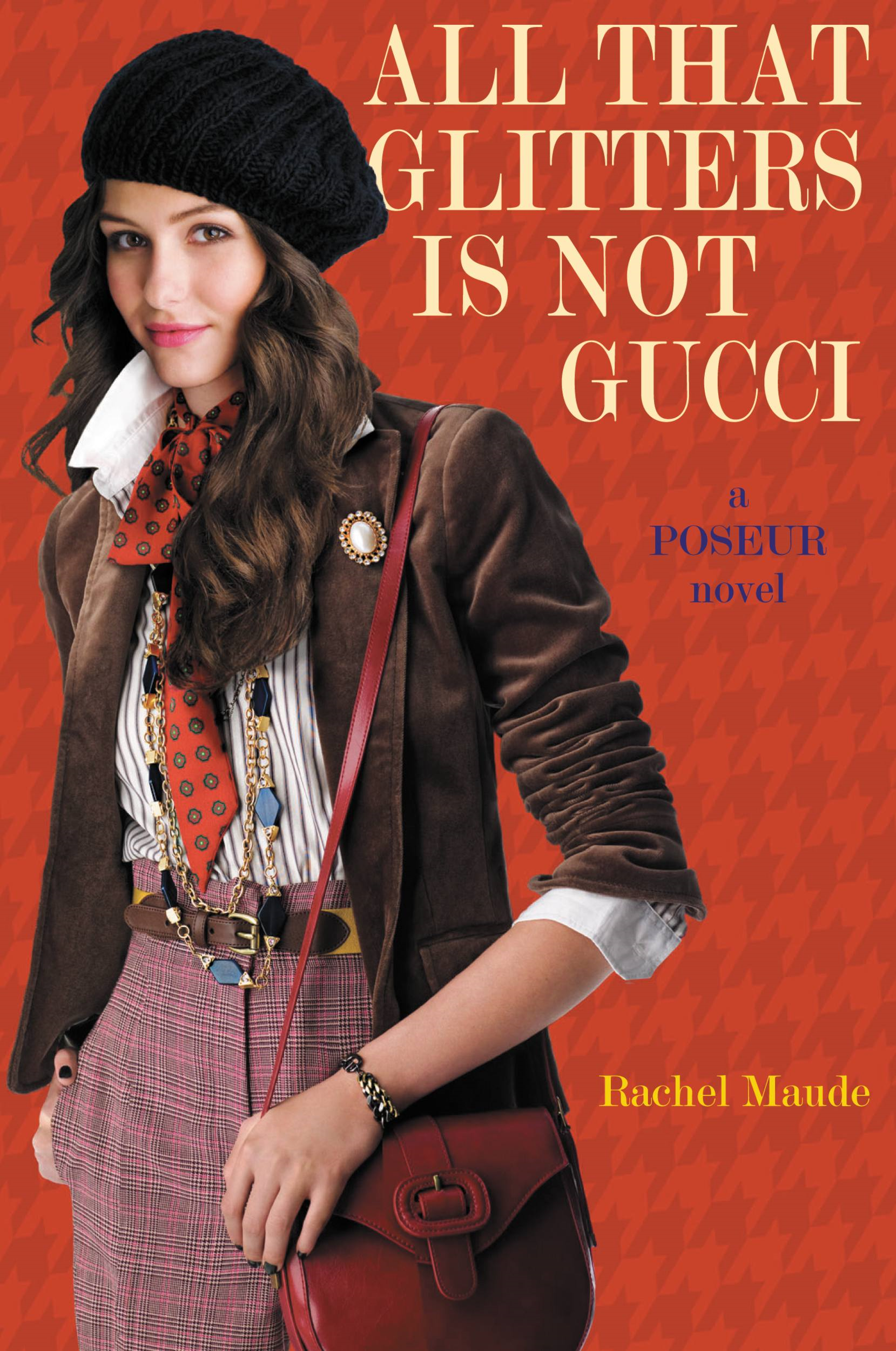 Poseur #4: All That Glitters Is Not Gucci