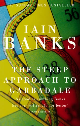 The Steep Approach to Garbadale By: Iain Banks