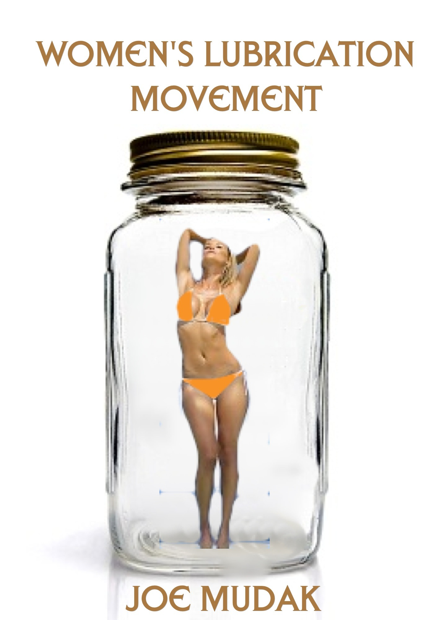Women's Lubrication Movement