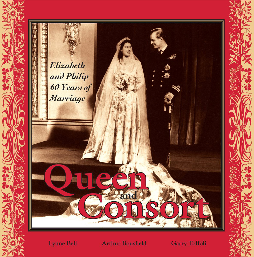 Queen and Consort: Elizabeth and Philip