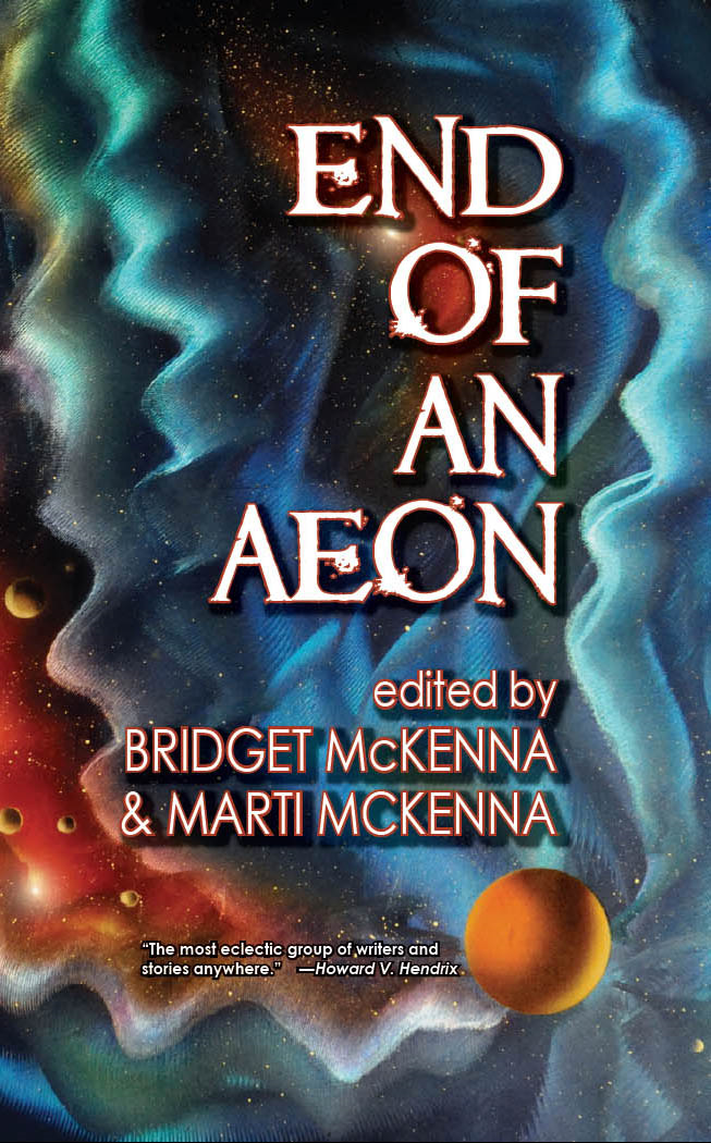End of an Aeon