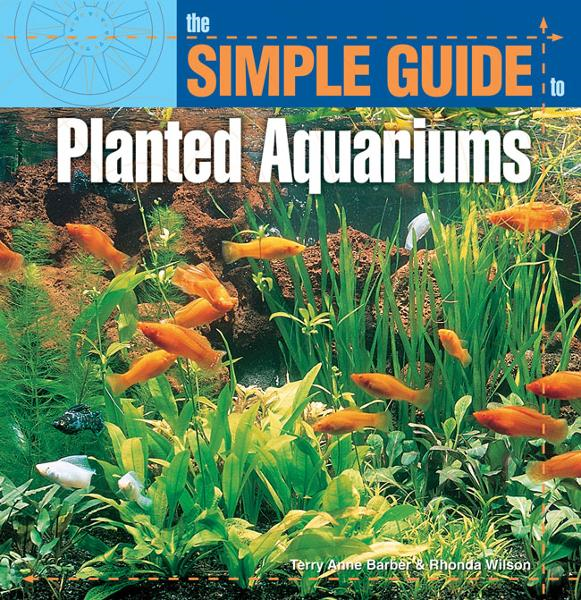 Simple Guide to Planted Aquariums
