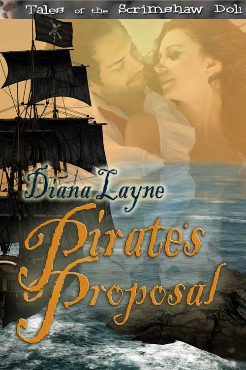Pirate's Proposal By: Diana Layne