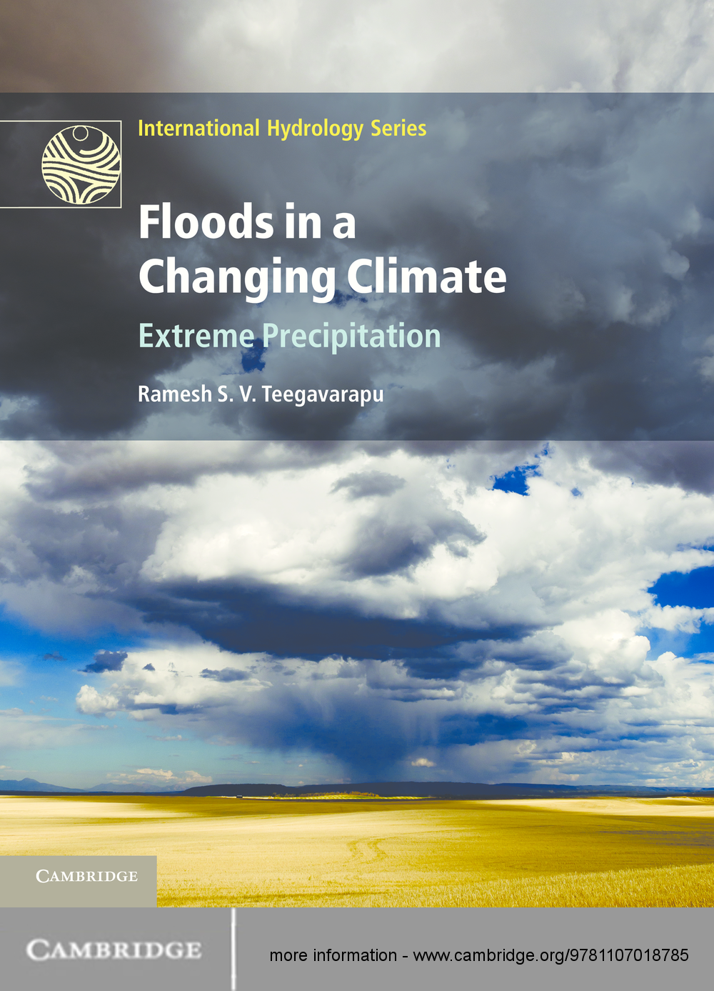 Floods in a Changing Climate: Extreme Precipitation