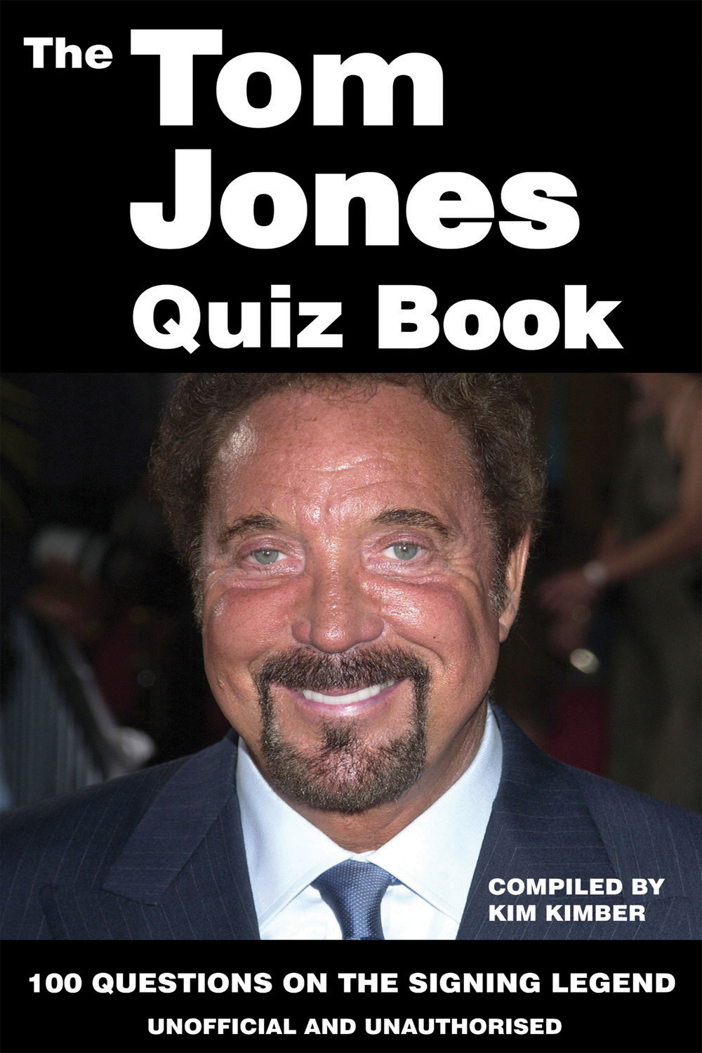 The Tom Jones Quiz Book