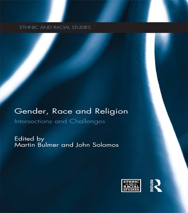 GENDER RACE RELIGION ERS Intersections and Challenges