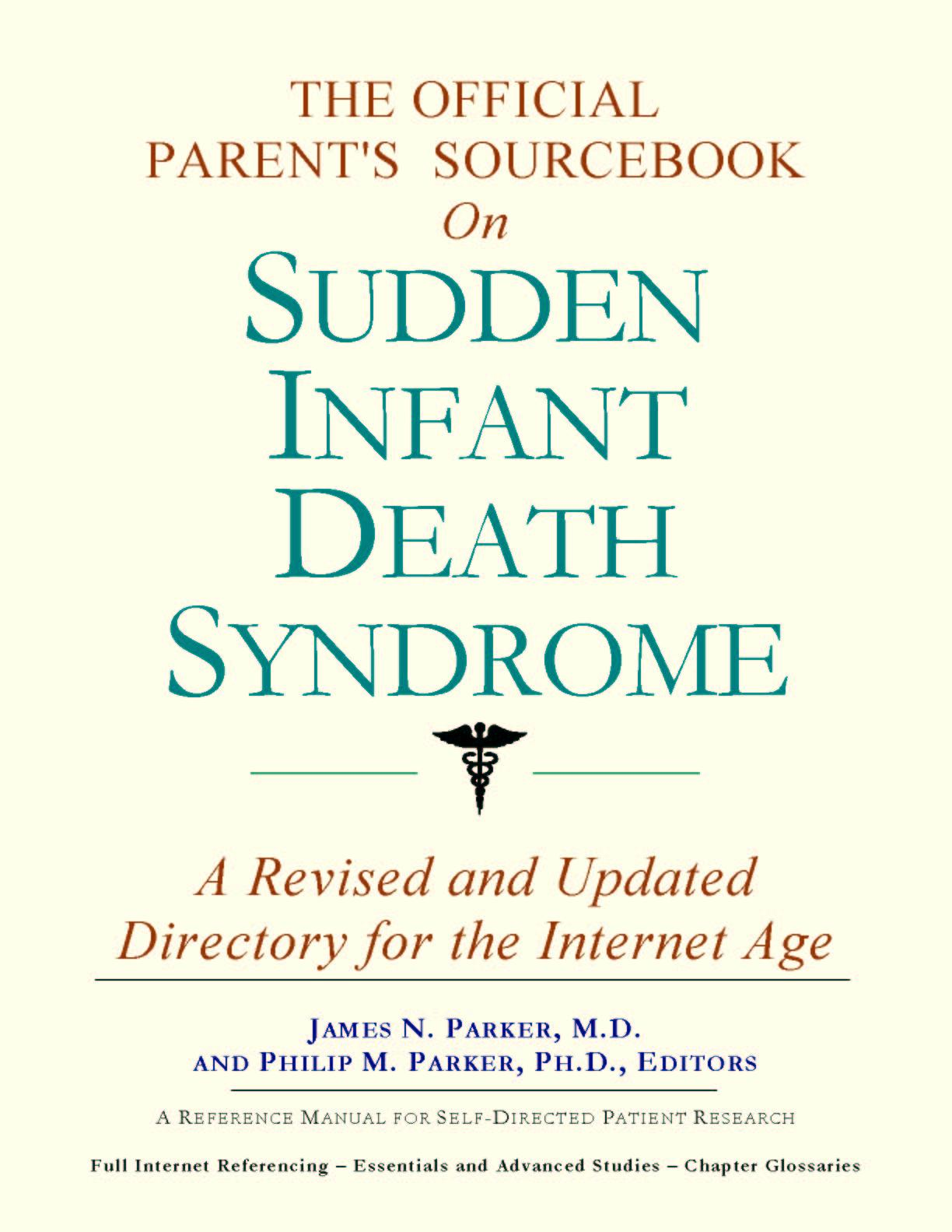 an introduction to the issue of sudden infant death syndrome sids Introduction sudden infant death syndrome (sids) is defined as the death of an infant that cannot be explained, despite a thorough case investigation, including death scene investigation, autopsy and review of the clinical history [.