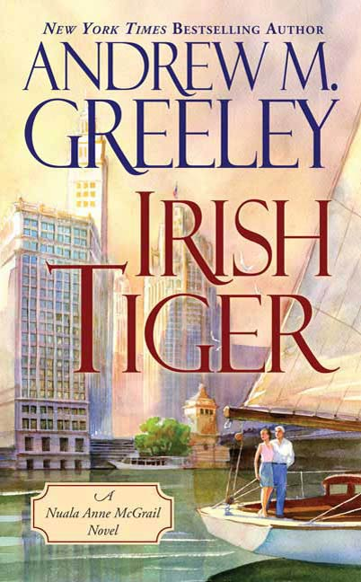 Irish Tiger By: Andrew M. Greeley