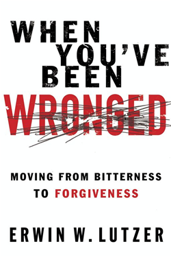 Book Cover - When You've Been Wronged: Overcoming Barriers to Reconciliation