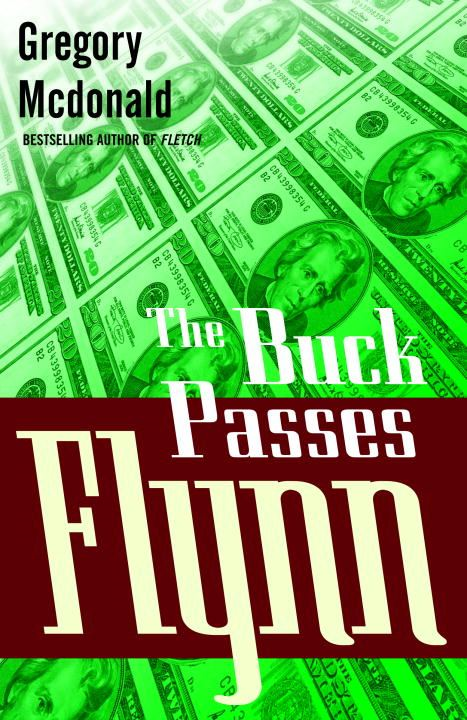The Buck Passes Flynn