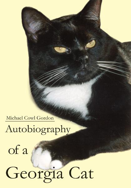 Autobiography of a Georgia Cat
