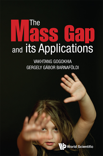 The Mass Gap and Its Applications