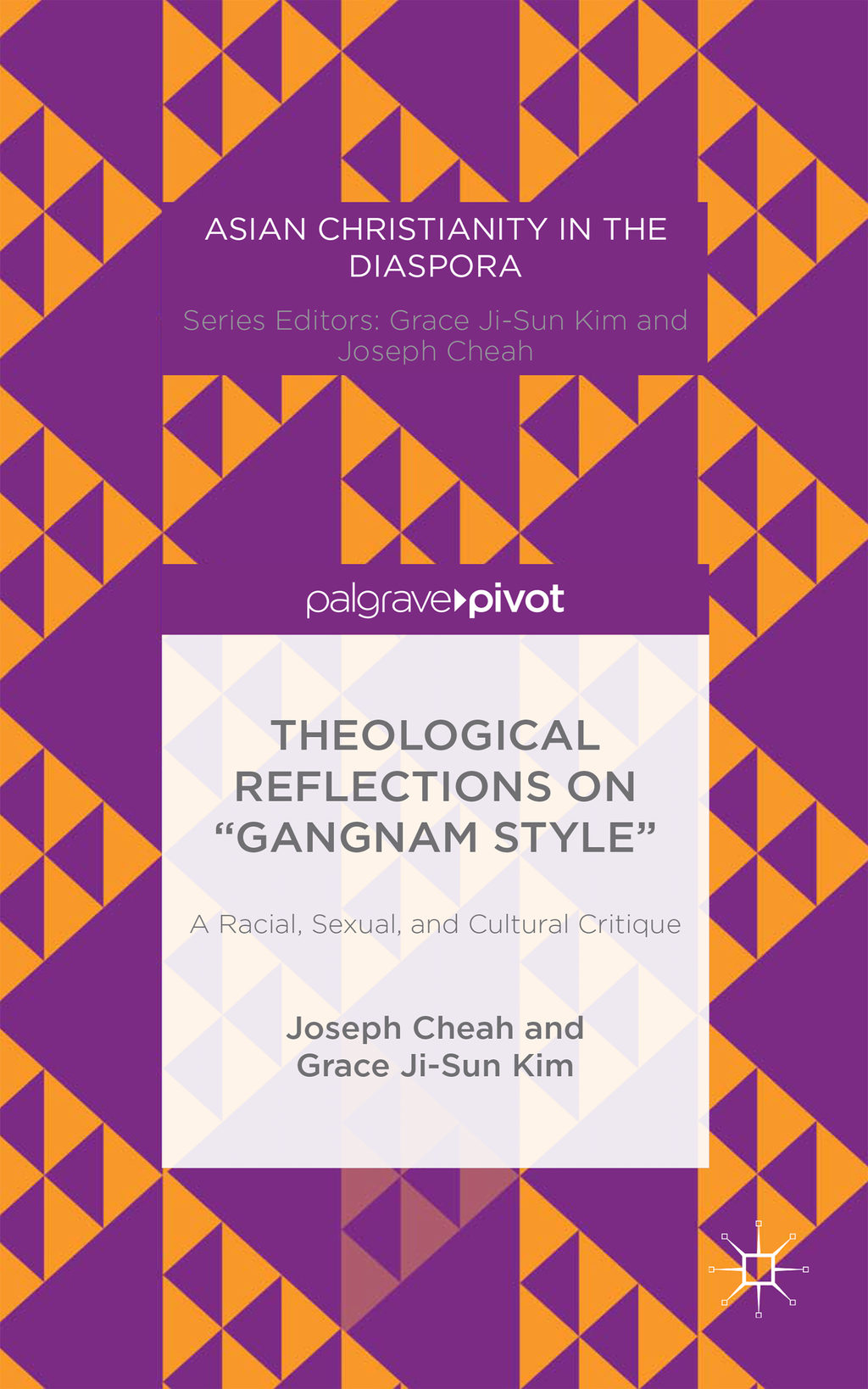 """Theological Reflections on """"Gangnam Style"""" A Racial,  Sexual,  and Cultural Critique"""