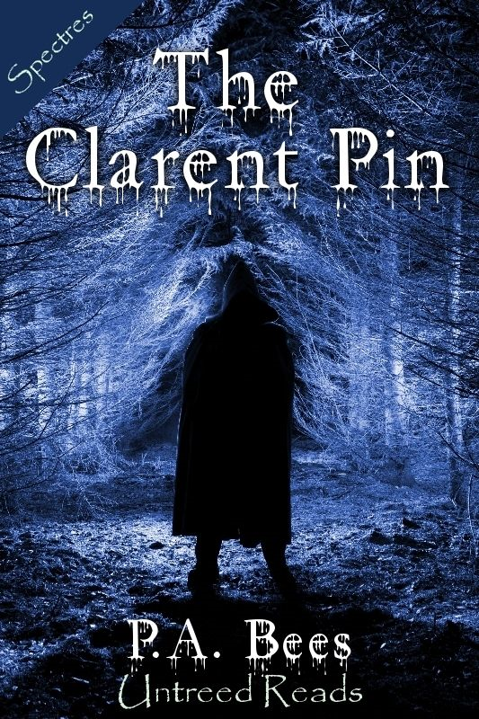 The Clarent Pin