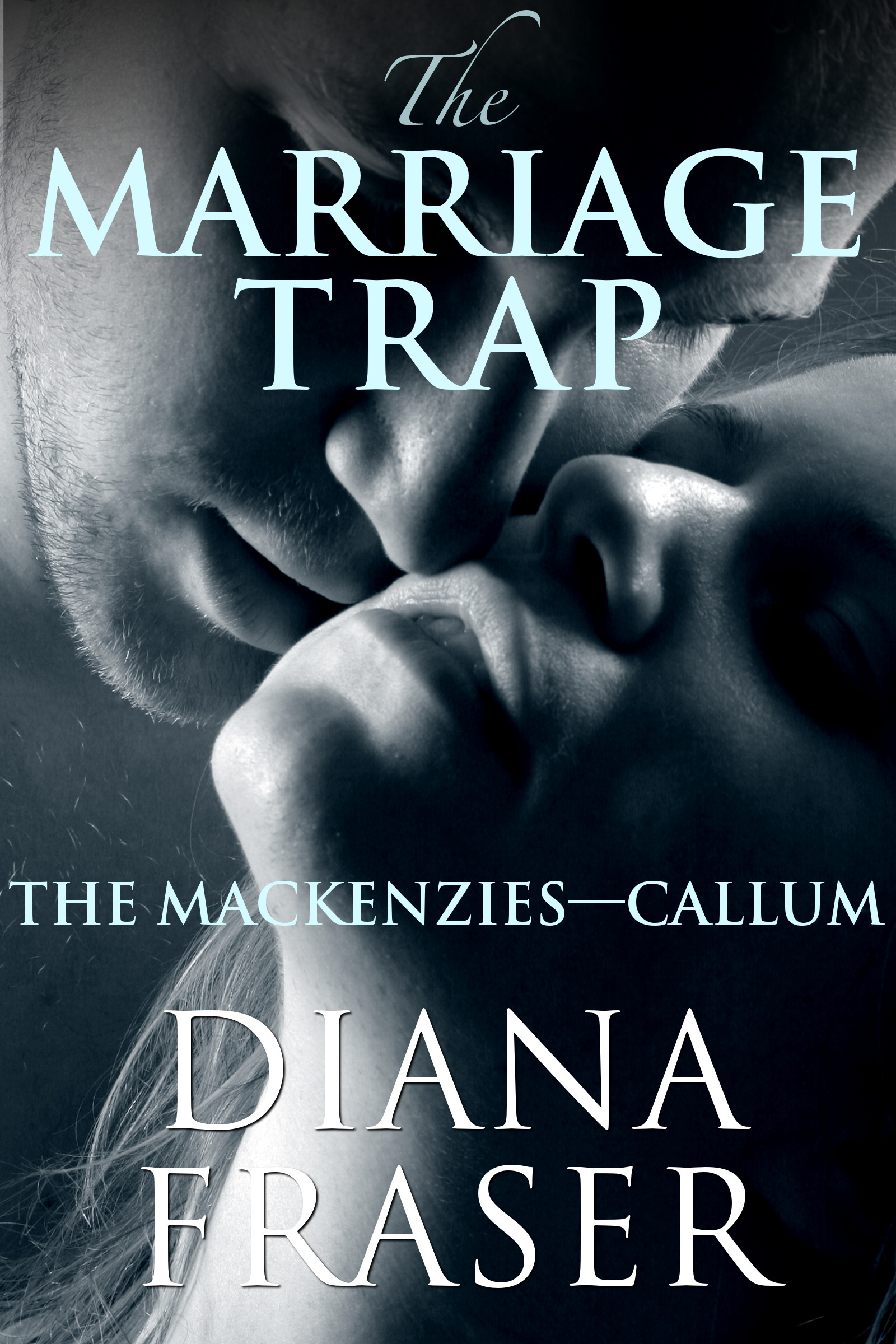 Diana Fraser - The Marriage Trap