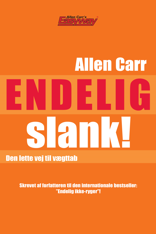 Allen Carr - Endlig slank