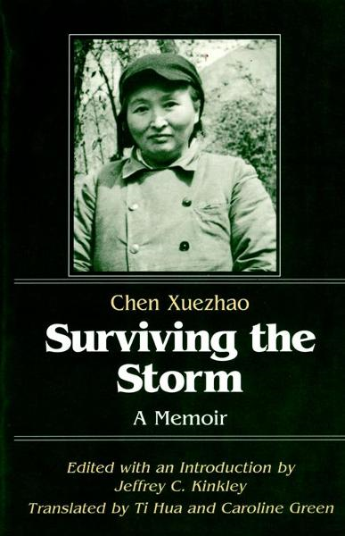 Surviving the Storm: A Memoir