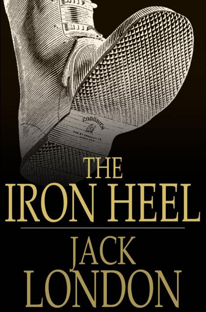 Cover Image: The Iron Heel