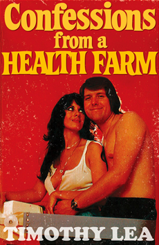 Confessions from a Health Farm: Confessions 8