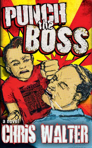 Punch the Boss