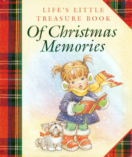 Life's Treasure Book of Christmas Memories