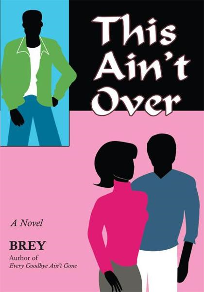 download This Ain't Over book