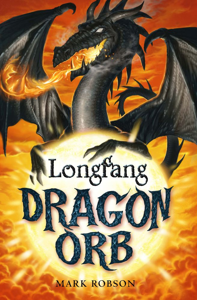 Dragon Orb: Longfang