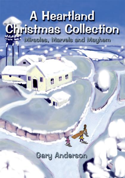 A Heartland Christmas Collection