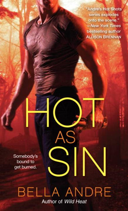 Hot as Sin By: Bella Andre
