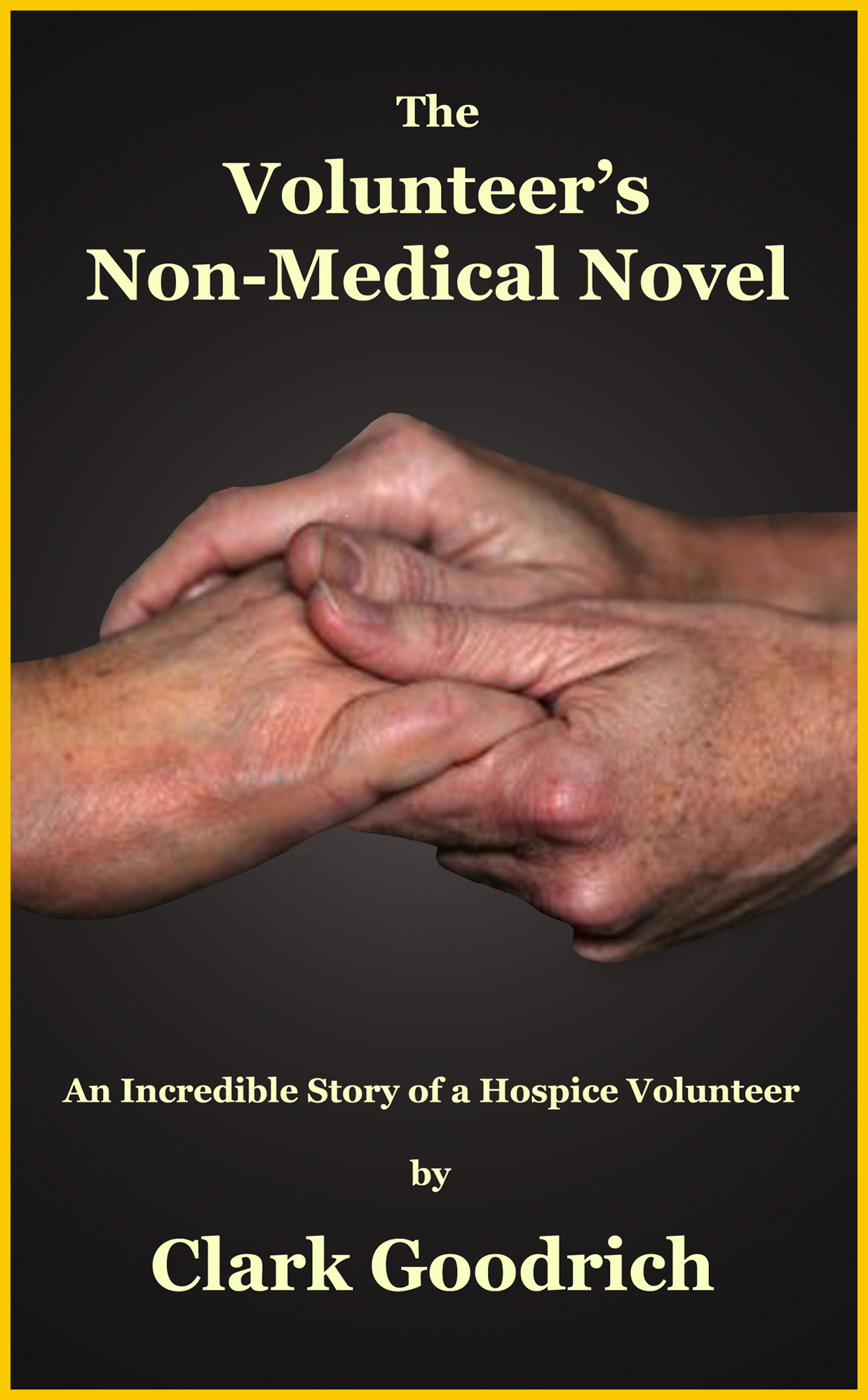 The Volunteer's Non-Medical Novel