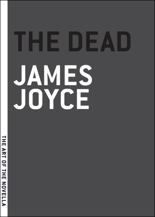 Cover Image: The Dead
