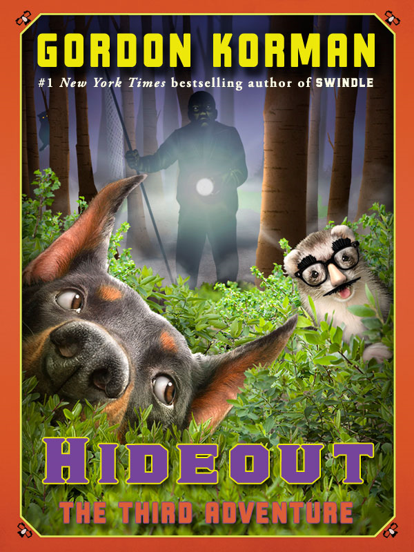 Hideout: The Third Adventure (Limited Time Offer, Thru 12/31/12)