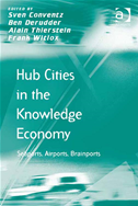 Hub Cities In The Knowledge Economy:
