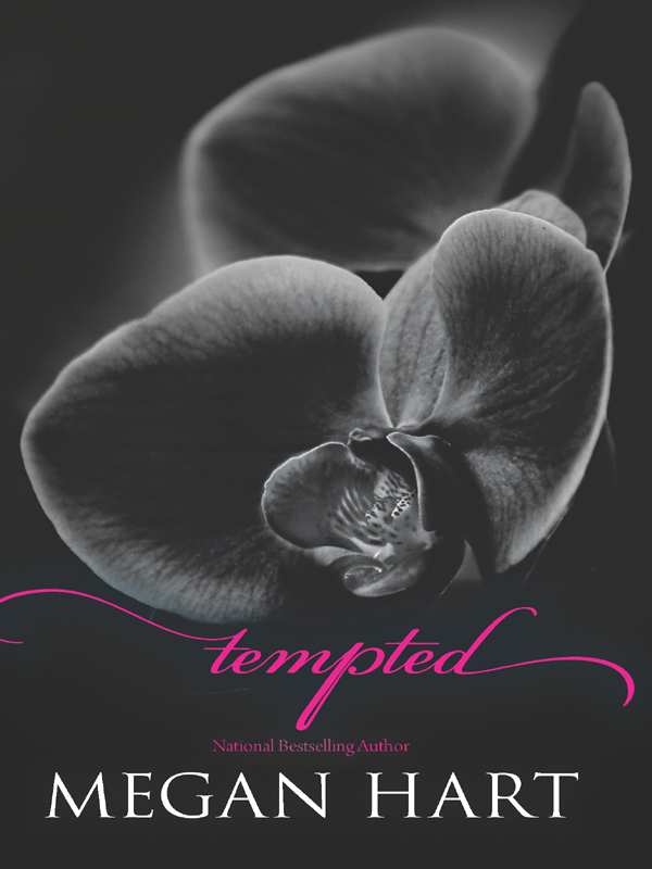 Tempted By: Megan Hart