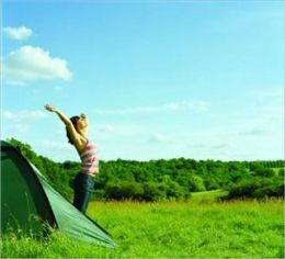 The Ultimate Guide To Camping in France