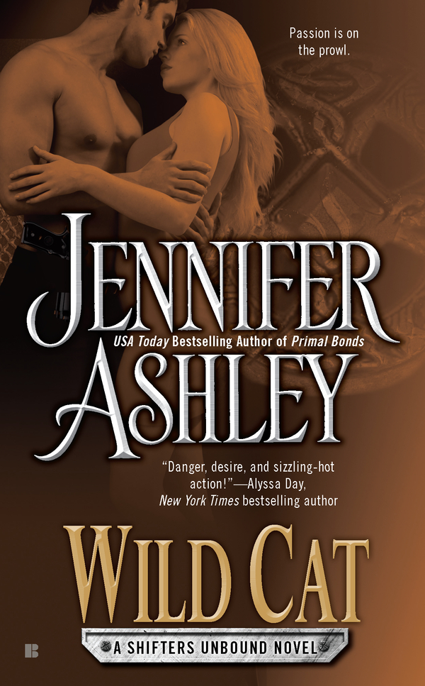 Wild Cat By: Jennifer Ashley