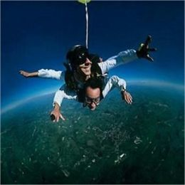 Skydiving for Beginners