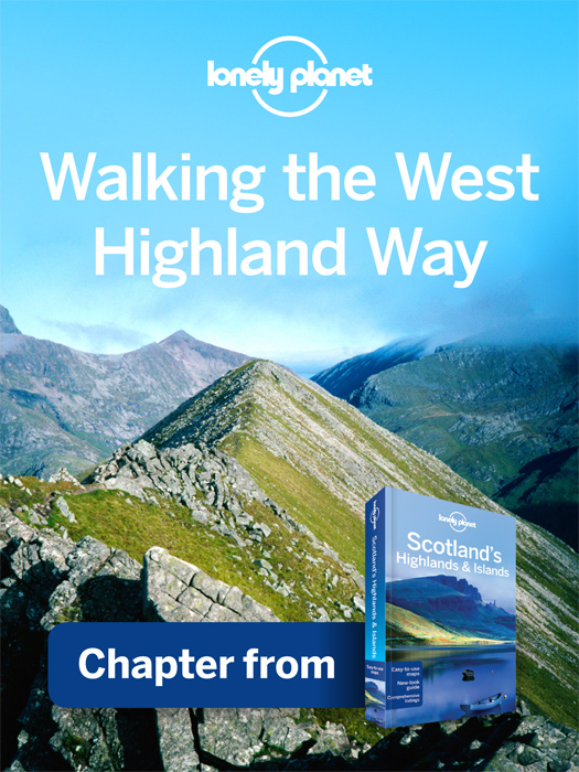 Lonely Planet Walking the West Highland Way By: Lonely Planet