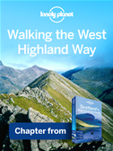 Lonely Planet Walking The West Highland Way:
