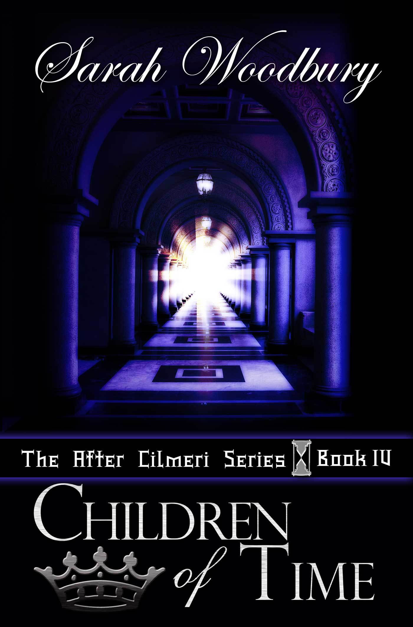 Children of Time (The After Cilmeri Series)
