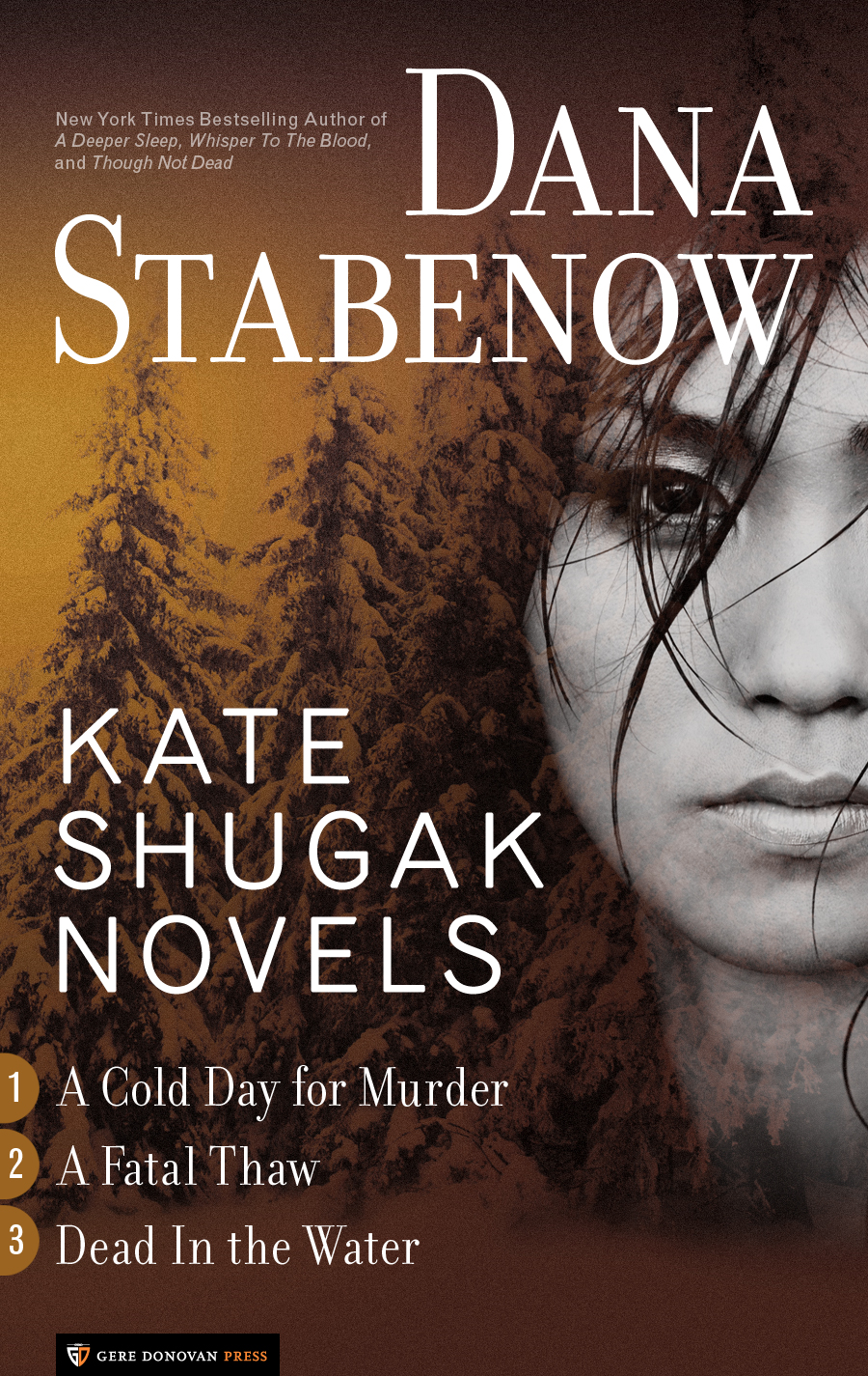The Kate Shugak Novels, Vol. 1
