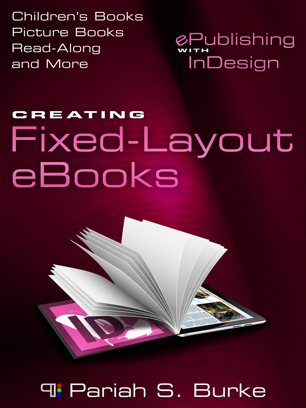 Creating Fixed-Layout eBooks