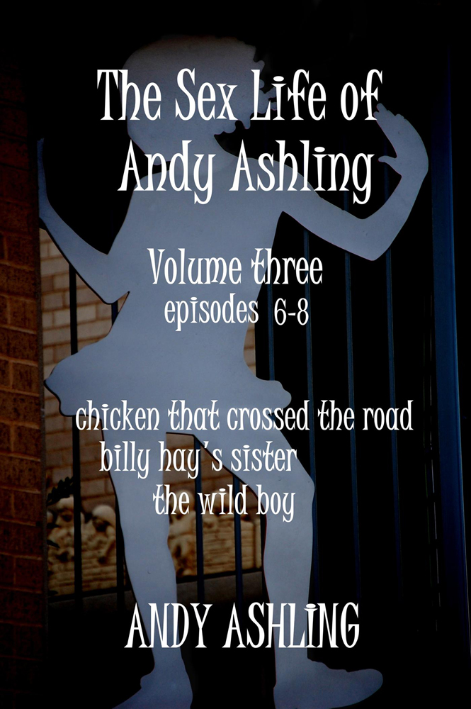 The Sex Life of Andy Ashling Volume Three