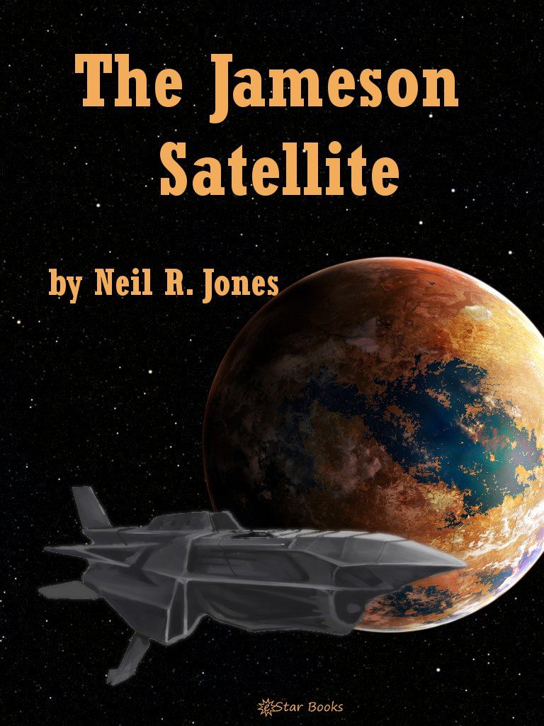 The Jameson of Satellite