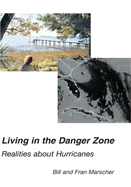 Living in the Danger Zone By: Fran Marscher