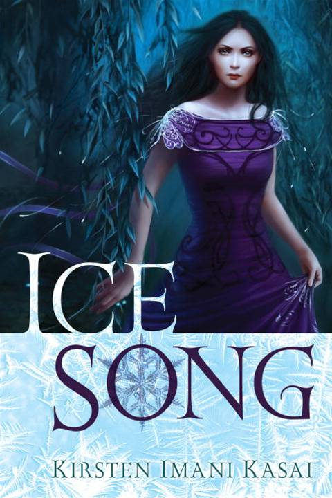 Ice Song By: Kirsten Imani Kasai