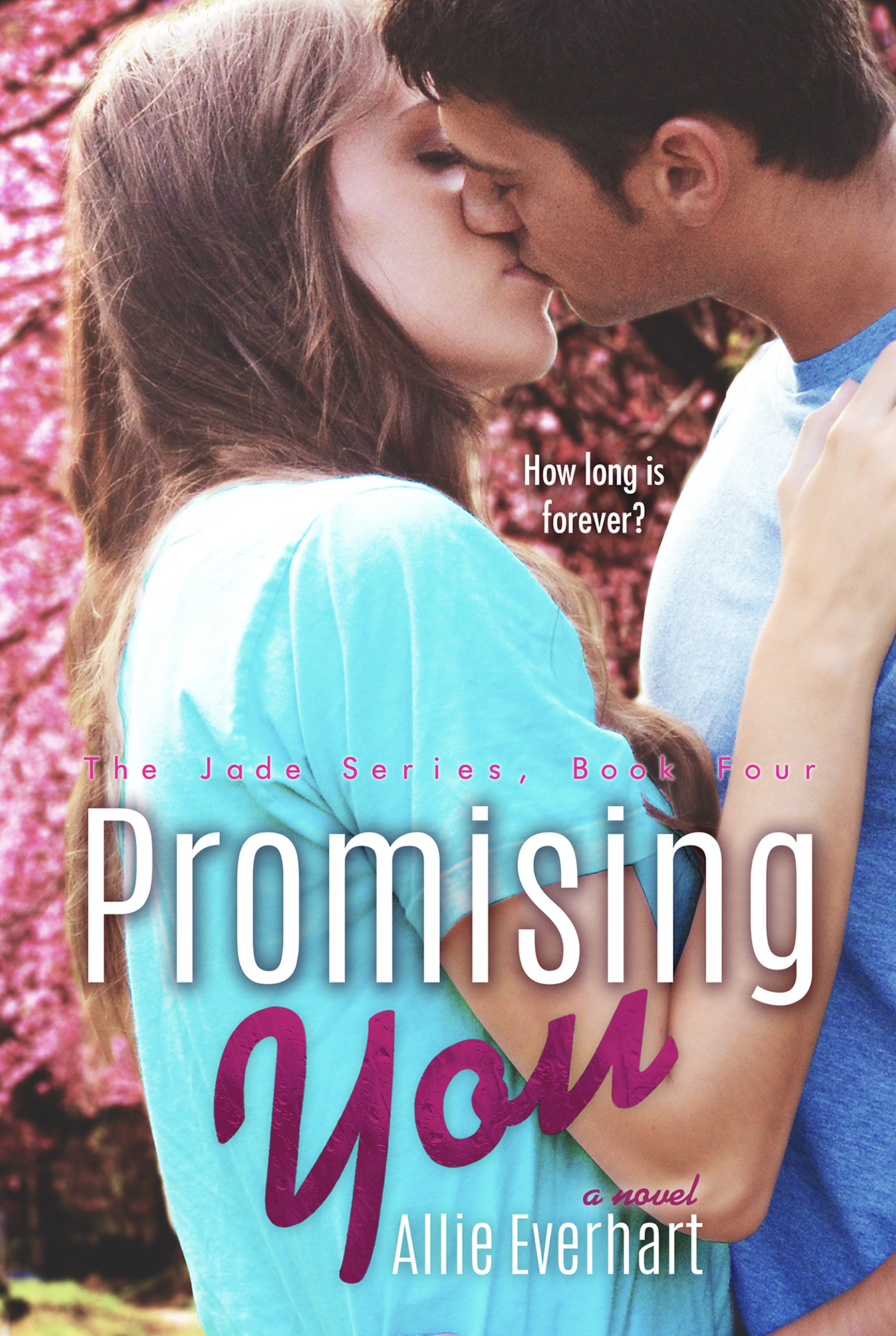 Allie Everhart - Promising You